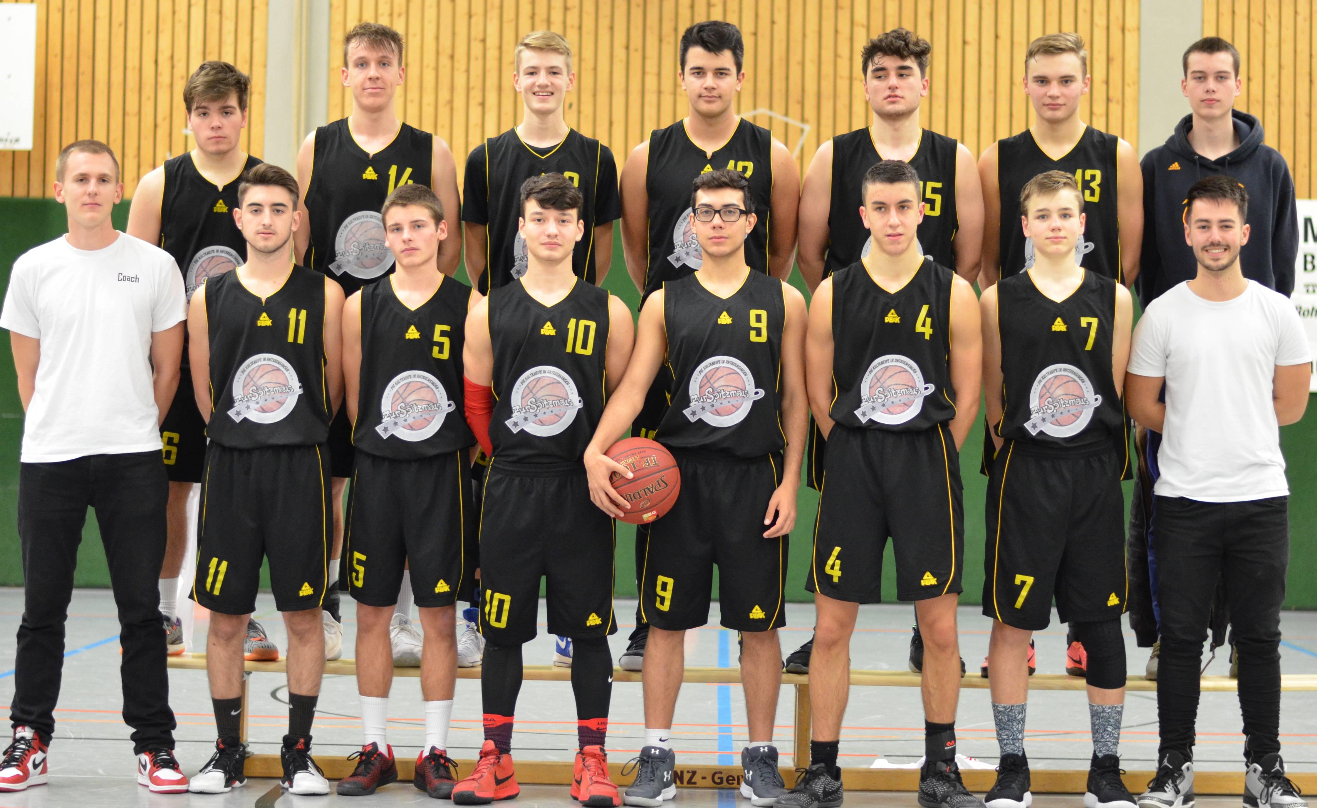 TG Nürtingen Basketball
